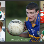 Local Faces on Kerry Junior Team to Face Cork in Munster Final