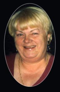 The late Mary Courtney, Kilcummin and Knocknagoshel.