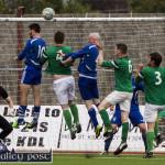 Skeliga FC Overcome Island Bs in Division A Final