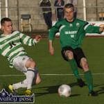 Cup Title Proves Elusive for Castleisland AFC as Celtic Triumph