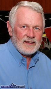Martin Ferris, TD.