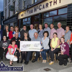 Race Committee Raises its Charity Yield to €117,600