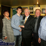 West Limerick Singers Ramble Inn to The Poet's