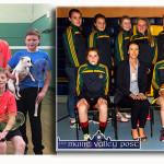 Castleisland Teams Prepare for Weekend Games Finals