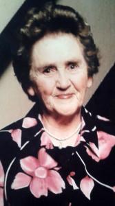 The late Mrs. Joan Murphy, Scartaglin.