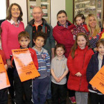 Brosna Volunteers Invite you to Hit the Road for Syrian Fund Appeal