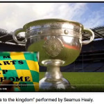 Currow's Charlie Singing the Praises of Kerry in Advance