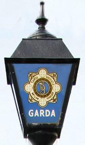 Garda story