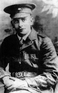 David Griffin C 1915
