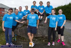 George Glover Runners for Jigsaw Kerry Listowel Half Marathon 31