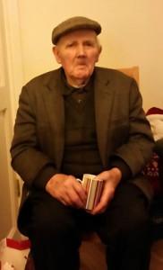 The late John Jack O'Connor, Portduff.