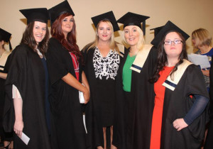 Kerry College of Further Education Post Leaving Certificate Grad