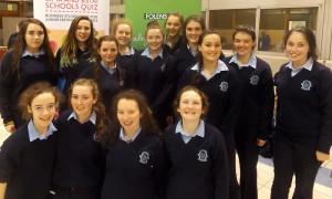 St. Joseph's Girls B