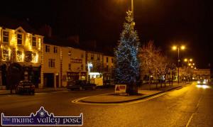 Castleisland Christmas Tree 2