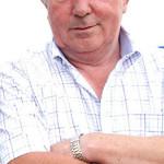 The late Bob O'Sullivan, Tullig and Laccabawn, Castleisland