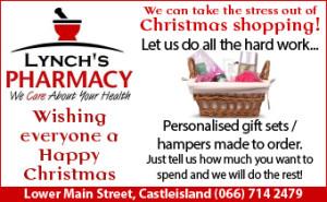 Lynch's Pharmacy