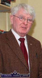 Timothy Murphy on Con Houlihan 17-2-2015