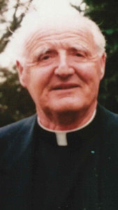 The late Fr. Denis Costello.