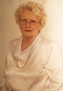 The late Mary Jackman Née Daly, College Road.