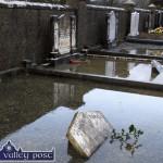 Kilbanivane Cemetery Flooding Solution in the Pipeline