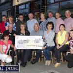 Beneficiaries Decided at Castleisland Races AGM