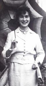 The late Margaret Prendiville.