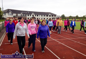 It's back on Tuesday, February 9th.  Couch-to-5K will have its first outing of 2016 at An Riocht AC on Tuesday evening February 9th from 7-30pm. and it  will continue each Tuesday and Thursday night at the same time and build up to a 5K Road Race / Jog in April. ©Photograph: John Reidy