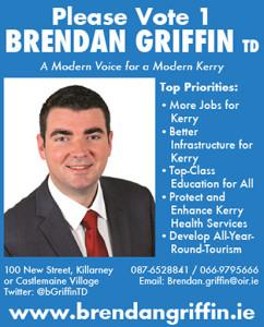 Brendan-Griffin