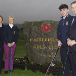 Drive-In Ushers in New Season at Castleisland Golf Club