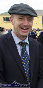 Michael Healy Rae, TD emailed his support to the operators. ©Photograph: John Reidy