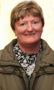 The late Nora McSweeney, nee Duggan. ©Photograph: John Reidy