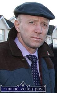 Michael Healy Rae, TD - understands the unpredictability of dealing with farm animals.  ©Photograph: John Reidy 22-11-2014