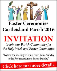 Castleisland Parish