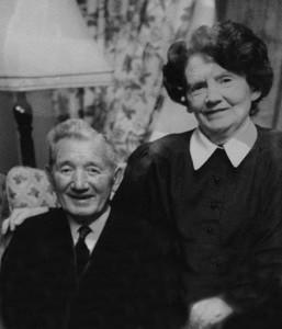 Gene and Eileen McGillicuddy, RIP.