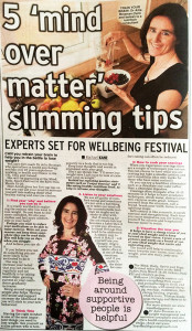 Dr. Ailís featured on the Irish Daily Star recently.