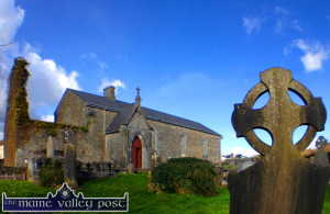 The Ivy Leaf Art Centre in a rare moment or two of early March sunshine today as it prepares to host the 29th annual Kerry Drama Festival. ©Photograph: John Reidy  4-3-2016