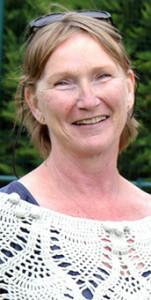 The late Carol Leen (née Kavanagh, Ballymacelligott and Dublin. ©