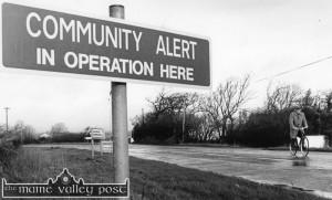 Community Alert North Kerry