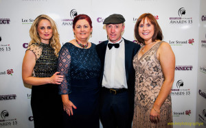 Connect Kerry / Lee Strand Women in Business Awards 5-6-2015