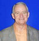 Dr. Fergus Heffernan at the