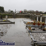 Care Needed as Castleisland Roads Flooded