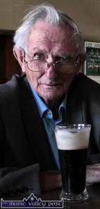 The late John 'Johnny Cahill, Brosna. ©Photograph: John Reidy
