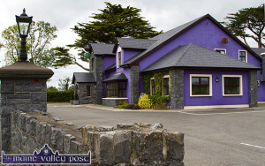No winner of the Ballymac GAA Club Lotto at Ó Riada's and it now stands at €2,600. ©Photograph: John Reidy