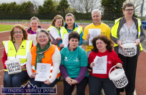 Special Olympics Ireland Collection Pic 18-4-2016