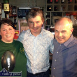 Spillane an Fanaí in Castleisland Repeat Tonight at 10pm and Sunday at 9pm
