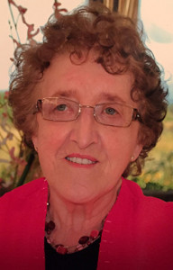 The late Peggy Horan, Brosna and Castleisland.