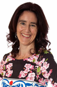 Dr. Ailis Brosnan will demonstrate how to break the sugar habit while cooking treats.