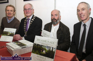 Eamon Fleming / The Home Place Launch 10-3-2016