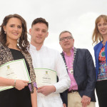 Memory of Actor and Seanchaí Eamon Kelly Honoured by Bursary