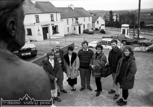 Sliabh Luachra Music Heritage Trust Scartaglin 23-2-1995